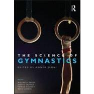 The Science of Gymnastics by Jemni; MonFm, 9780415549912