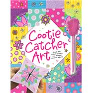 Cootie Catcher Art by Make Believe Ideas, 9781782359913
