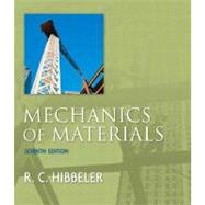 Mechanics of Materials by Hibbeler, Russell C., 9780132209915