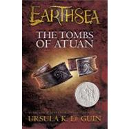 The Tombs of Atuan by Le Guin, Ursula  K., 9781442459915