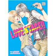 Love Stage!! 1 by Eiki, Eiki; Zaou, Taishi, 9781421579917