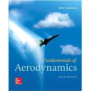 Fundamentals of Aerodynamics by Anderson, John, 9781259129919