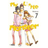 My Little Monster 7 by Robico, 9781612629919