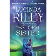 The Storm Sister by Riley, Lucinda, 9781476759920