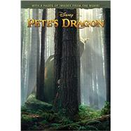 Pete's Dragon Junior Novel by Disney Book Group, 9781484749920