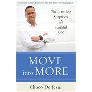Move into More by De Jesús, Choco; Mark Batterson, 9780310349921