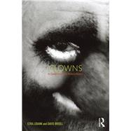 Clowns: In conversation with modern masters by Lebank; Ezra, 9781138779921