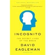 Incognito by EAGLEMAN, DAVID, 9780307389923