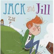 Jack and Jill Flip-side Rhymes by Harbo, Christopher; Jack, Colin, 9781479559923