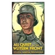 All Quiet on the Western Front 9780316739924U