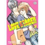 Love Stage!! 2 by Eiki, Eiki; Zaou, Taishi; Beck, Adrienne, 9781421579924