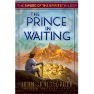 The Prince in Waiting by Christopher, John, 9781481419925