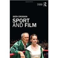 Sport and Film by Crosson; Seßn, 9780415569927