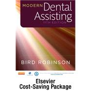 Modern Dental Assisting by Bird, Doni L., 9780323239929