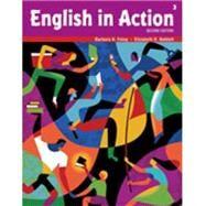 English In Action 3 by Foley, Barbara H.; Neblett, Elizabeth R., 9781424049929