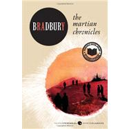 The Martian Chronicles by Bradbury, Ray, 9780062079930