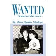 Wanted by Ollenberger, Naomi Compton, 9780741459930
