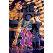Girls from Da Hood 8 by Hernandez, Treasure; Weber, Natalie, 9781622869930