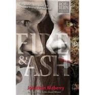 Fire & Ash by Maberry, Jonathan, 9781442439931