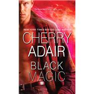 Black Magic by Adair, Cherry, 9781501129933