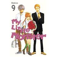 My Little Monster 9 by Robico, 9781612629933