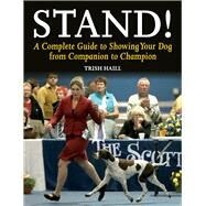 Stand! by Haill, Trish, 9781847979933