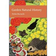 Garden Natural History by Unknown, 9780007139934