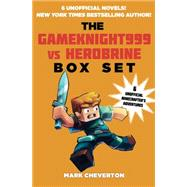 The Gameknight999 Vs. Herobrine Box Set by Cheverton, Mark, 9781510709935