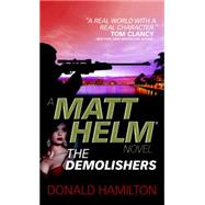 Matt Helm - The Demolishers 9781783299935N