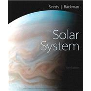 The Solar System by Seeds, Michael A., 9781337399937
