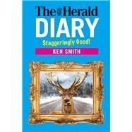 The Herald Diary 2015 by Smith, Ken, 9781845029937