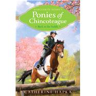 Back in the Saddle by Hapka, Catherine, 9781481459938
