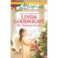 The Christmas Family by Goodnight, Linda, 9780373879939