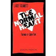 The Normal Heart 9780573619939N