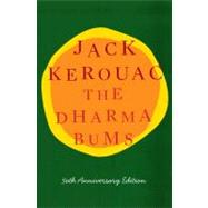 The Dharma Bums 50th Anniversary Edition by Kerouac, Jack, 9780670019939