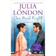 One Mad Night Anthology by London, Julia, 9781492609940