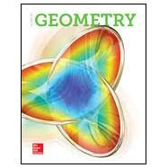 Geometry Student Edition by McGraw Hill Education, 9780079039941
