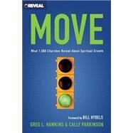 Move by Hawkins, Greg L.; Parkinson, Cally, 9780310529941