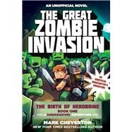 The Great Zombie Invasion by Cheverton, Mark, 9781510709942