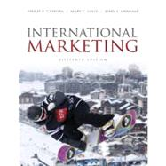 International Marketing by Cateora, Philip; Gilly, Mary; Graham, John, 9780073529943