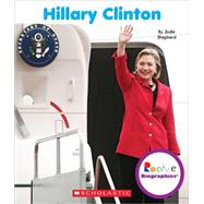 Hillary Clinton by Shepherd, Jodie, 9780531209943