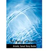 The Poetics of Aristotle by Butcher, Samuel Henry; Aristotle, 9780554909943