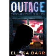 Outage by Barr, Ellisa, 9781477829943