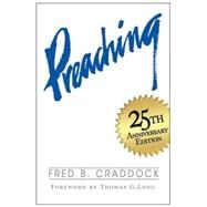 Preaching by Craddock, Fred B., 9780687659944