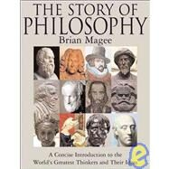 The Story of Philosophy by Magee, Bryan (Author); Metcalf, Jonathan (Editor), 9780789479945