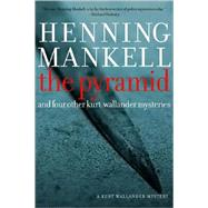 Pyramid by Mankell, Henning, 9781565849945