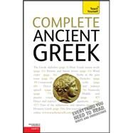 Complete Ancient Greek: A Teach Yourself Guide by Betts, Gavin; Henry, Alan, 9780071759946