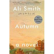 Autumn by Smith, Ali, 9781101969946