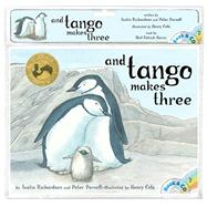 And Tango Makes Three by Richardson, Justin; Parnell, Peter; Cole, Henry; Harris, Neil Patrick, 9781481449946