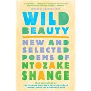 Wild Beauty by Shange, Ntozake, 9781501169946